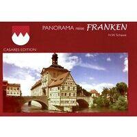Panorama reise franken - Wilfried Geipert - Livre <br /><b>17.52 EUR</b> Livrenpoche.com