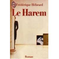 Le harem - Frédérique Hébrard - Livre <br /><b>1 EUR</b> Livrenpoche.com