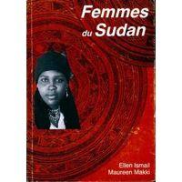 Femmes du Sudan - MAureen Ismail - Livre <br /><b>24 EUR</b> Livrenpoche.com
