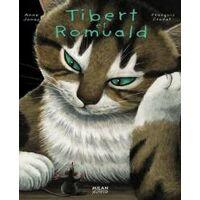 Tibert et Romuald - Anne Jonas - Livre <br /><b>3.59 EUR</b> Livrenpoche.com