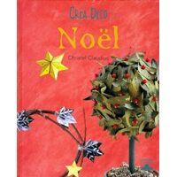Noël - Christel Claudius - Livre <br /><b>3.97 EUR</b> Livrenpoche.com