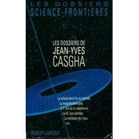 Dossiers de Jean Yves Casgha - Jean-Yves Casgha - Livre <br /><b>3.97 EUR</b> Livrenpoche.com