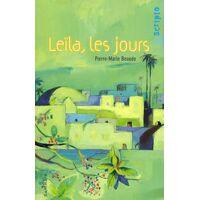 Leïla, les jours - Pierre-Marie Beaude - Livre <br /><b>1.70 EUR</b> Livrenpoche.com