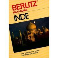 Inde - Jeannine Auboyer - Livre <br /><b>1 EUR</b> Livrenpoche.com