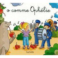 O comme Ophélie - Collectif - Livre <br /><b>4 EUR</b> Livrenpoche.com