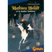 Mathieu hidalf Tome II :Mathieu Hidalf et la foudre fantôme - Christophe Mauri - Livre <br /><b>4.5 EUR</b> Livrenpoche.com