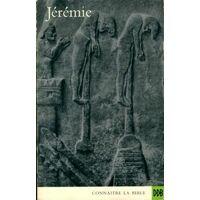 Jérémie - Jean Steinmann - Livre <br /><b>19.99 EUR</b> Livrenpoche.com