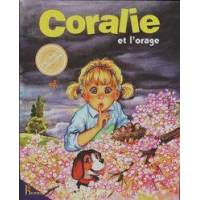 Coralie et l'orage - Catherine Metzmeyer - Livre <br /><b>3.59 EUR</b> Livrenpoche.com
