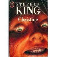 Christine - Stephen King - Livre <br /><b>3.42 EUR</b> Livrenpoche.com