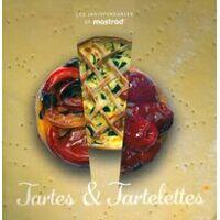 Tartes & tartelettes - Anne-Laure Nabat - Livre <br /><b>3.97 EUR</b> Livrenpoche.com