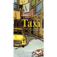 Taxi - Khaled Al Khamissi - Livre <br /><b>3.39 EUR</b> Livrenpoche.com