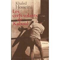 Les cerfs-volants de Kaboul - Khaled Hosseini - Livre <br /><b>4.5 EUR</b> Livrenpoche.com