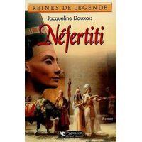 Néfertiti - Jacqueline Dauxois - Livre <br /><b>3.97 EUR</b> Livrenpoche.com