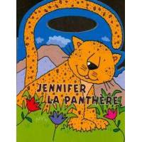 Jennifer la panthère - Simon Abbott - Livre <br /><b>52.79 EUR</b> Livrenpoche.com