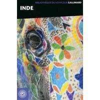 Inde - Jeannine Auboyer - Livre <br /><b>3.97 EUR</b> Livrenpoche.com