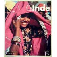 Inde - Jeannine Auboyer - Livre <br /><b>14.67 EUR</b> Livrenpoche.com