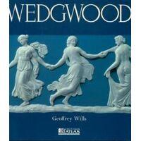 Wedgwood - Geoffrey Wills - Livre <br /><b>10.48 EUR</b> Livrenpoche.com