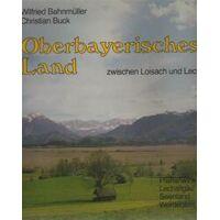 Oberbayerisches land - Wilfried Bahnmuller - Livre <br /><b>3.97 EUR</b> Livrenpoche.com