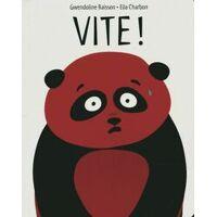 Vite ! - Gwendoline Raisson - Livre <br /><b>3.97 EUR</b> Livrenpoche.com
