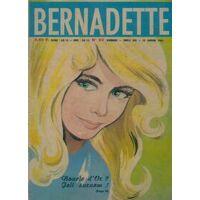 Bernadette (nouvelle série) n°92 - Collectif - Livre <br /><b>3.79 EUR</b> Livrenpoche.com