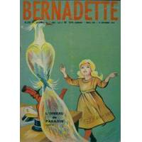 Bernadette (nouvelle série) n°126 - Collectif - Livre <br /><b>3.79 EUR</b> Livrenpoche.com