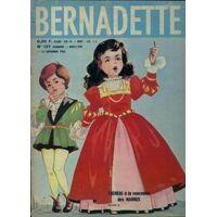 Bernadette (nouvelle série) n°127 - Collectif - Livre <br /><b>3.19 EUR</b> Livrenpoche.com