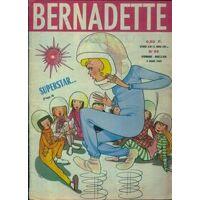 Bernadette (nouvelle série) n°99 - Collectif - Livre <br /><b>3.79 EUR</b> Livrenpoche.com