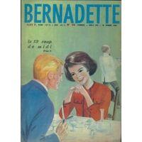 Bernadette (nouvelle série) n°96 - Collectif - Livre <br /><b>3.19 EUR</b> Livrenpoche.com