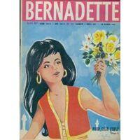 Bernadette (nouvelle série) n°81 - Collectif - Livre <br /><b>3.19 EUR</b> Livrenpoche.com