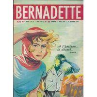 Bernadette (nouvelle série) n°88 - Collectif - Livre <br /><b>4.99 EUR</b> Livrenpoche.com