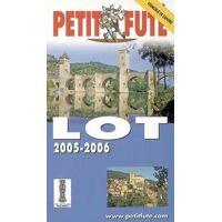 Petit futé lot - Laeticia Delhon - Livre <br /><b>29.9 EUR</b> Livrenpoche.com