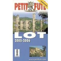 Petit futé lot - Laeticia Delhon - Livre <br /><b>24 EUR</b> Livrenpoche.com