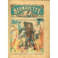 Bernadette n°310 : L'insupportable Hélène - Collectif - Livre <br /><b>3.79 EUR</b> Livrenpoche.com