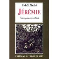 Jérémie parole pour aujourd'hui - Carlo Maria Martini - Livre <br /><b>4.43 EUR</b> Livrenpoche.com