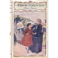 Madame Corentine - René Bazin - Livre <br /><b>7.45 EUR</b> Livrenpoche.com