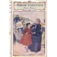 Madame Corentine - René Bazin - Livre <br /><b>5.66 EUR</b> Livrenpoche.com