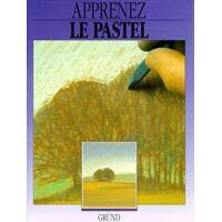 Apprenez le pastel - Geraldine Christy - Livre <br /><b>3.97 EUR</b> Livrenpoche.com