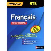 Français BTS - Yannick Artignan - Livre <br /><b>3.02 EUR</b> Livrenpoche.com