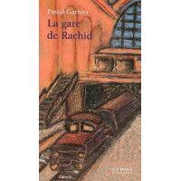 La gare de Rachid - Pascal Garnier - Livre <br /><b>4 EUR</b> Livrenpoche.com