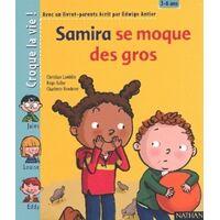 Samira se moque des gros - Christian Lamblin - Livre <br /><b>3.39 EUR</b> Livrenpoche.com