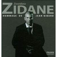 Zinédine Zidane - Jean Bibard - Livre <br /><b>4.39 EUR</b> Livrenpoche.com