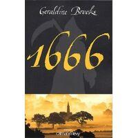 1666 - Géraldine Brook - Livre <br /><b>7.65 EUR</b> Livrenpoche.com