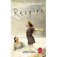 Respire - Anne-Sophie Brasme - Livre <br /><b>3.08 EUR</b> Livrenpoche.com
