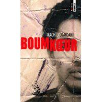 Boumkoeur - Rachid Djaïdani - Livre <br /><b>2.85 EUR</b> Livrenpoche.com