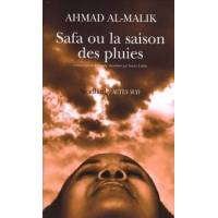 Safa ou la saison des pluies - Ahmad Al-malik - Livre <br /><b>4.39 EUR</b> Livrenpoche.com
