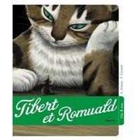 Tibert et Romuald - Anne Jonas - Livre <br /><b>3.99 EUR</b> Livrenpoche.com