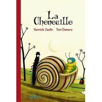La cheneuille - Yannick Jaulin - Livre <br /><b>6.70 EUR</b> Livrenpoche.com