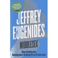 Middlesex - Jeffrey Eugenides - Livre <br /><b>7.00 EUR</b> Livrenpoche.com