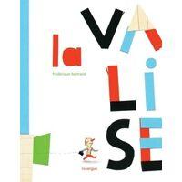 La valise - Frédérique Bertrand - Livre <br /><b>3.59 EUR</b> Livrenpoche.com