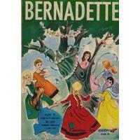 Bernadette (nouvelle série) n°109 : Comme les autres - Collectif - Livre <br /><b>6.59 EUR</b> Livrenpoche.com